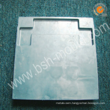 OEM with ISO9001 Hardware aluminum truck tool box