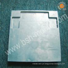 OEM com caixa de ferramentas de caminhão de alumínio de Hardware ISO9001