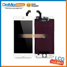Origina e frete grátis touch lcd para iphone 6 mais montagem de tela/digitador