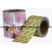 Pills Packaging Film/Medicine Roll Film/Plastic Film