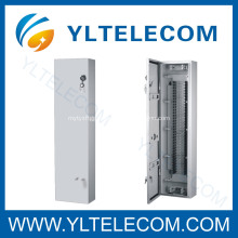 Metal Distribution Cabinet Wallmount Type 340-680-1020 pairs