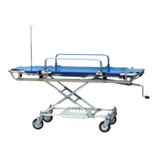 High Quality Hospital Medical Emergency Bed