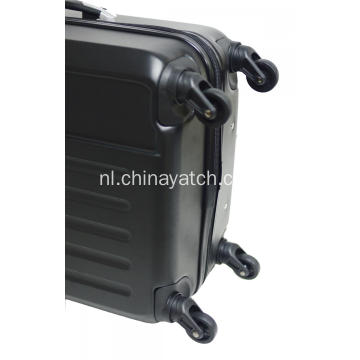 Hard Shell Spinner 4-delige set trolleybagage