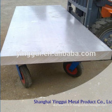 Aluminium alloy sheet & aluminium prix par kg