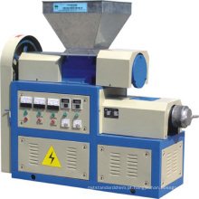máquina extrusora de plástico para venda