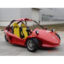 Roten Kettenantrieb Dreirad Motorrad ATV (KD-250MD2)