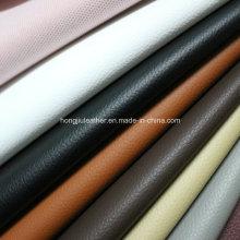 Горячий продавать высокое Пенообразование красочные Искусственная кожа PVC для места автомобиля (HS033#)