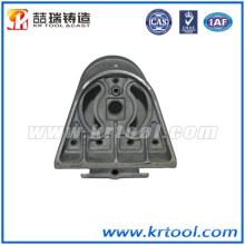 Высокое качество точность сожмите литья для частей алюминиевого сплава