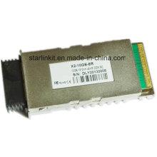 Émetteur-récepteur à fibre optique X2-Er tiers compatible avec les commutateurs Cisco