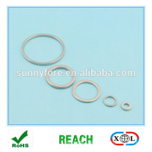 powerful ring washer magnet