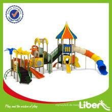 Lange Spielplatz Slide Mit GS Zertifikat LE-ZR004