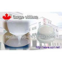 pad printing silicon rubber