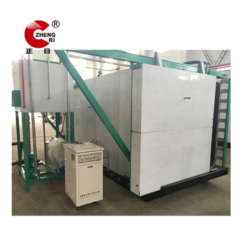 5 M3 Ethylene Oxide Gas Sterilize
