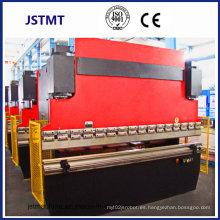 Freno hidráulico de la prensa del CNC de la hoja de la hoja de metal (WC67Y-50T 2500)