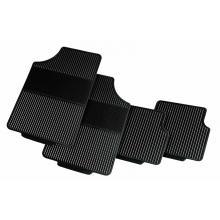 Rubber PVC Anti Slip Car Mat
