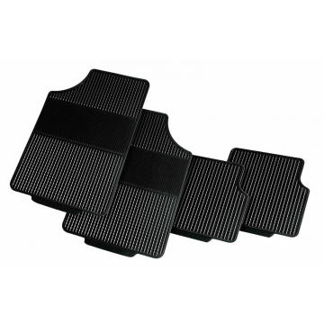 Gummi PVC Anti Slip Car Mat