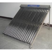 Separater Warmwasserbereiter