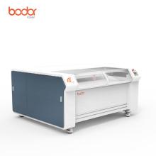 Hochpräzise Lasergraviermaschine mit Doppelköpfen