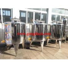 liquid fertilizer mixing tanks for sale