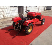 Agriculture 10-15HP Small Wheel Tractor