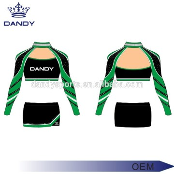 Strass personnalisés Cheerleading Cheers For Competition