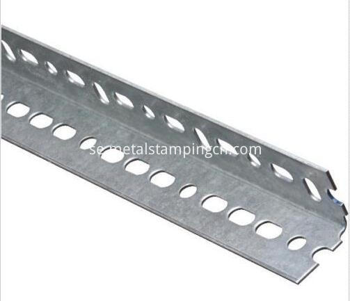steel slotted angles