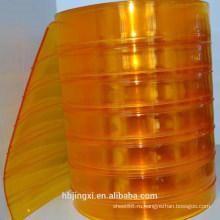Ребристый мягкий занавес PVC лист / рулон / мат