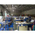 PVC Zipper Bag High Frequency Welding Machine
