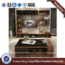 Modern Design Melamine Living Room Furniture (HX-6M290)