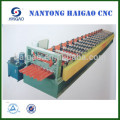 roofing sheet machine/ tile roll forming machine color metal steel
