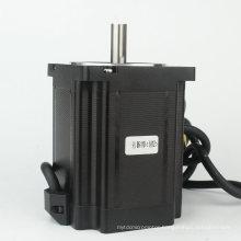 OEM High Quality 1.2 Degree 86mm NEMA34 3phase Hybrid Stepper Motor for Low Price