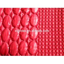 Baumwolle gepolstert Winter Sticken Quilten Stoff der Jacke/Kleidung/Bekleidung