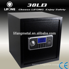 LCD display digital home safe furniture
