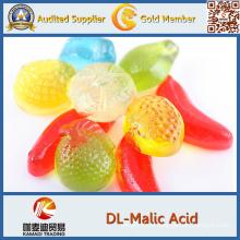 FCCIV/E296 Dl-Malic Acid/Malic Acid CAS No 617-48-1