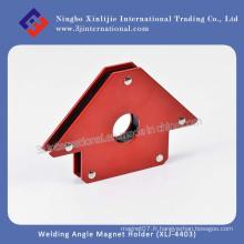 Angle de soudage Porte-aimant Souffleur magnétique