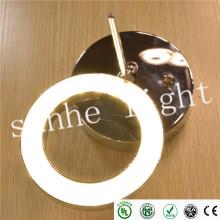 Фабрика сразу продает! Низкая цена изменчивое направление светодиодная панель лампа 2015 новый дизайн лампа