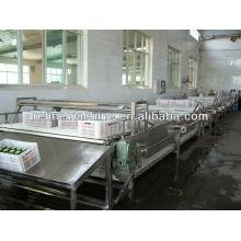 Máquina de esterilización tipo baño de agua