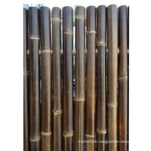 bamboo fence for garden