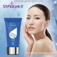 pure whitening BB cream