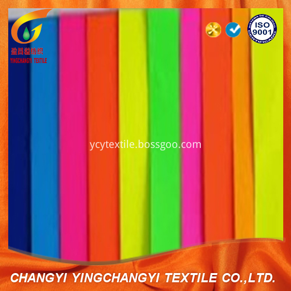 Pure Cotton Dyed Fabric