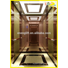 energy saving machine room less vvvf passenger elevator