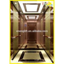 Энергосберегающая машинная комната меньше vvvf пассажирский лифт