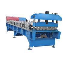 Профилегибочная машина для производства листов из гофрированного картона хорошего качества