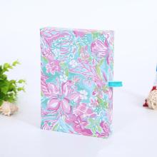 Embalaje de caja de esmalte de uñas de belleza de papel personalizado