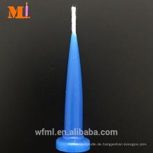 Pünktliche Lieferung Royal Blue Bullet Geburtstagskerzen Groß für Kuchen Dekoration