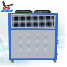 Leading for Chiller Cooling System,Chiller for Plastic,Industrial Chiller Factory Price Manufacturers and Suppliers in China 4 Ton Chiller Air Cooled Industrial Chiller supply to Netherlands Wholesale
