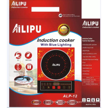 Ailipu ALP-12 2200W hot selling induction cooker to Syria Iran Turkey Market