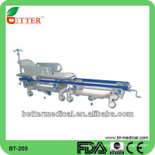 Luxurious Transfer Stretcher