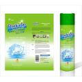 Antibacterial Foaming bathtub Cleaner Spray