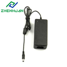 12.6V AC DC Li-ion Cargador de batería 5A